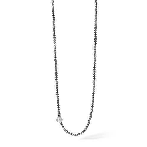 Girocollo Stella Polare in argento