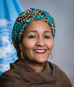 国連「持続可能な開発に関するハイレベル政治フォーラム」閉幕(7/7~7/16)