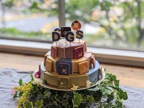 ESSEの連載でSDGsケーキをご紹介いただきました。