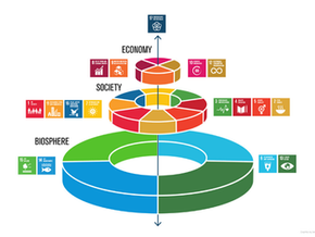 (スタッフブログ)SDGsウェディングケーキが教えてくれること