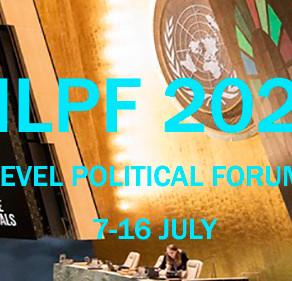 HLPFサイドイベント:新型コロナ時代の科学技術イノベーションの在り方
