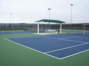 Millennium Tennis Center - Joplin