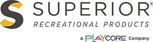 SRP Horizontal Logo with PlayCore Endors
