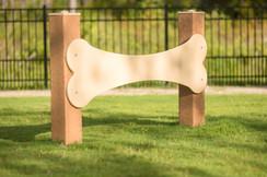 Rivertown Dog Park-FL-Dog Play Component