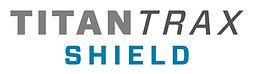 TitanTrax Shield Logo