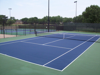 Riverside Tennis Center