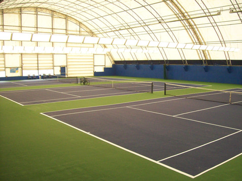 Metro East Tennis Center