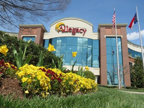 Allegacy FCU Completes Fiserv Core Overhaul Remotely