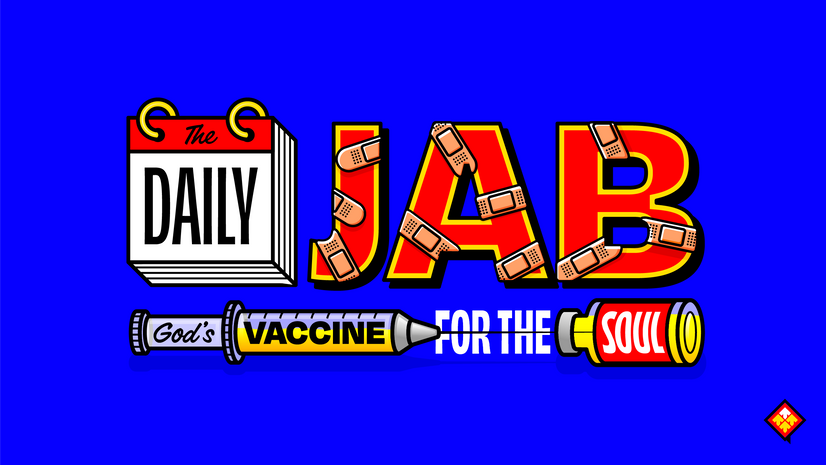 The Daily Jab