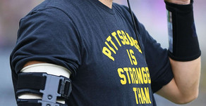 Bigger Ben: A not-so-common elbow injury