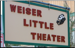 Weiser Little Theater