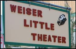 Weiser Little Theater