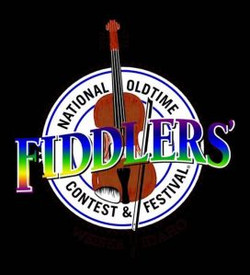 Fiddlers-Contest