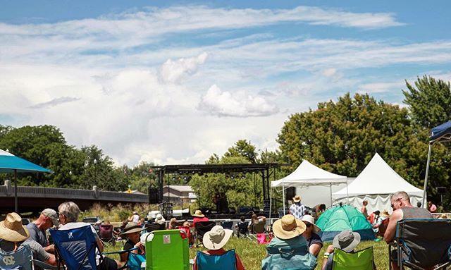 weiser river music festival