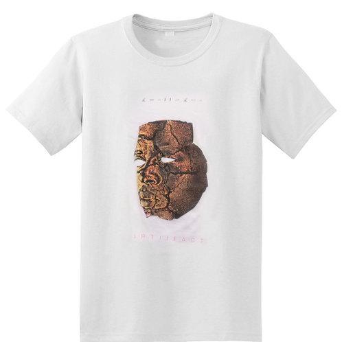 ARTIIFACT Mask T-shirt