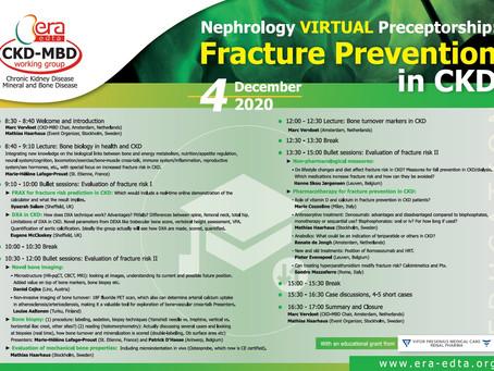 Vortrag zu Mikrostrukturanalysen des Knochens