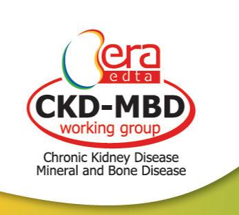 Wahl in das CKD-MBD Board der ERA-EDTA
