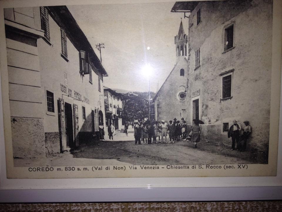 Bar Centrale Anni '20