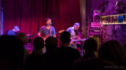 John Lyons Band - Blues Rock