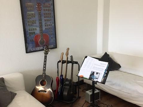Gitarrenunterricht Regensdorf Zürich Probelektion