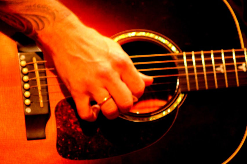 10 Guitar Lessons 45 Minutes each