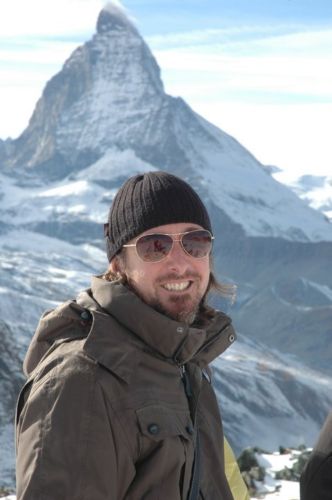 John Lyons Gitarrenlehrer Zürich