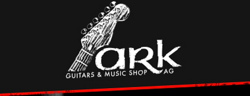 Ark Guitars & Music Shop Wetzikon ZH