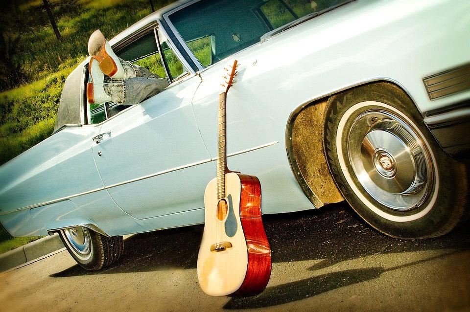 10er-Abo Gitarrenlektionen Hausbesuch