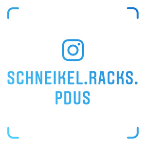 Schneikel Racks & PDUs on Instagram