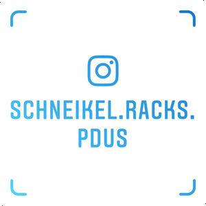 Schneikel Racks & PDUs on Instagram
