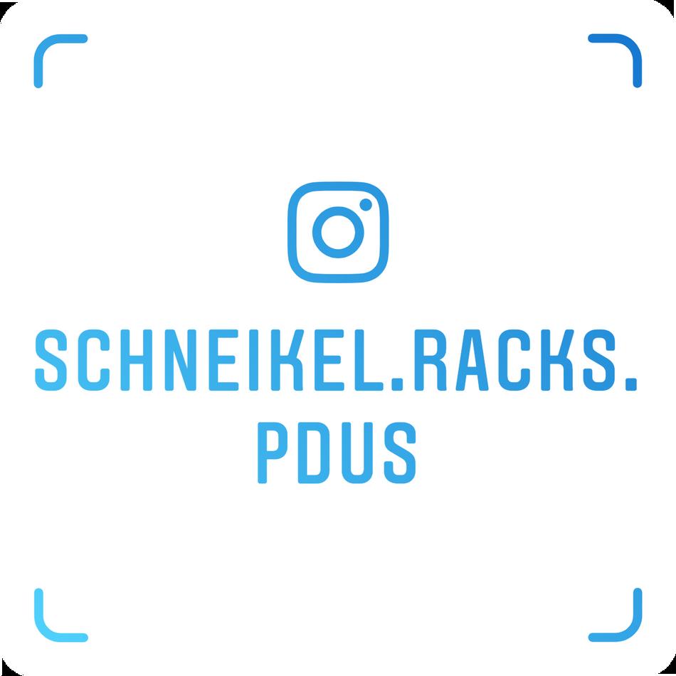 Schneikel auf Instagram
