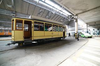 【衝出香港】文學電車明亮相米蘭三年展 伍韶勁借文學對倒雙城