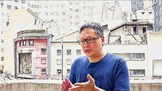 什麼人訪問什麼人﹕戲院作為一本活教科書——專訪趙良駿、吳俊雄、黃曉恩