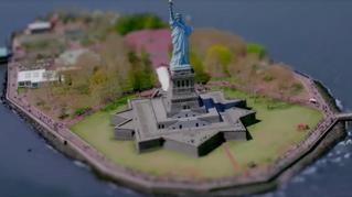 Amazing Tilt-Shift in New York (by Fernando Livschitz of Black Sheep Films)