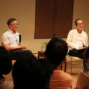 赤裸對話壓軸篇 -「解讀城市 – 香港省城」 王受之 X 謝俊興