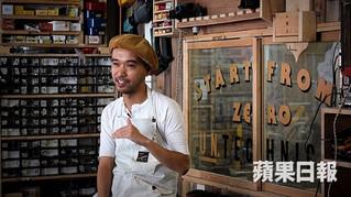 【復興路難行】香港手繪招牌死因:小店少+土地問題