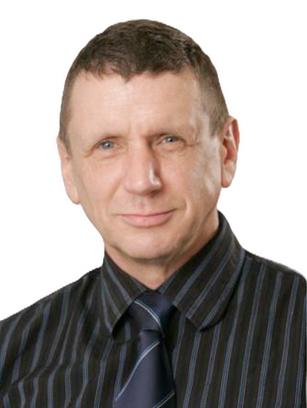 Prof Stuart Carr