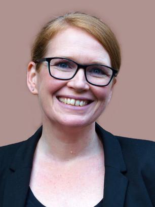 Dr Ishbel McWha-Hermann