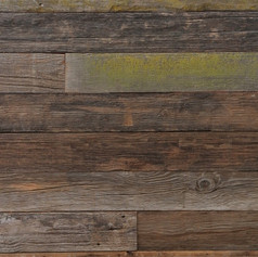 Reclaimed California Ranch Wood