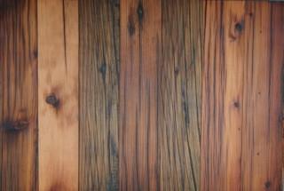 "Reclaimed California Ranch Wood T&G 1x4"""