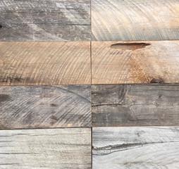 Reclaimed Weathered Pine - circle sawn