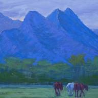 Waimanalo Dragon and Three Horses