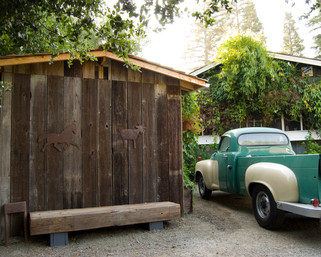 Historic Reclaimed Barn Wood - third life