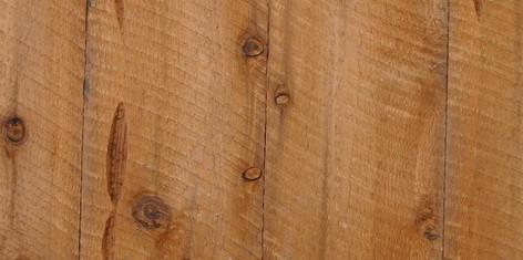 Reclaimed Cedar