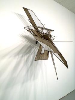 Architectonic Debris IV