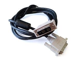 DVI-kabel