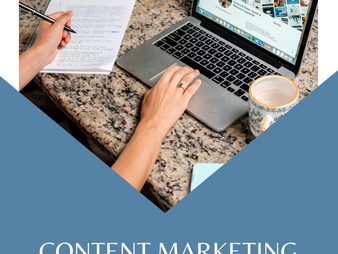 The Content Marketing Goals You Should be Chasing!