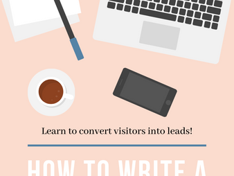 Learn How to Write a Landing Page
