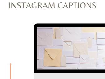 Naturopath Doctors: How to Write Winning Instagram Captions