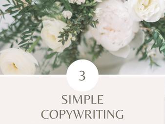 Three Simple Copywriting Formulas To Make Your Health Website Shine